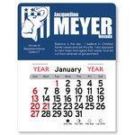 Custom Republican Peel-N-Stick Multi-Use Calendar
