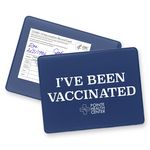 Custom Vaccination Card Holder