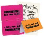 Custom Spokestix Bicycle Spoke Set