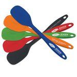 Custom All Silicone Spoon