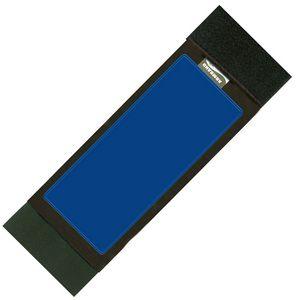 Blue Blank