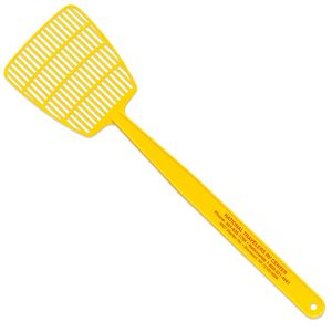 Fly Swatters -