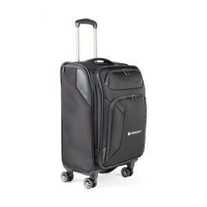 American Tourister Zoom 21 Spinner Black