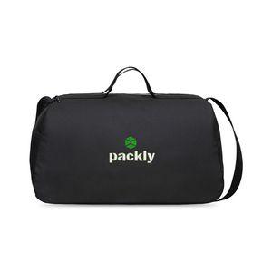 Lunar Sport Bag - Black