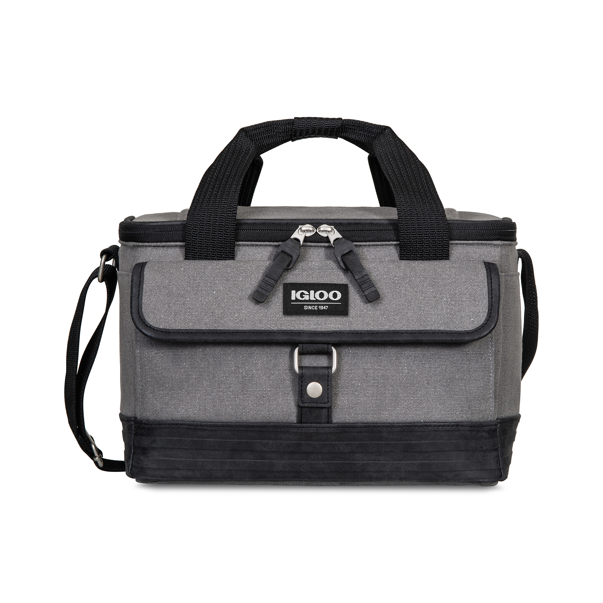 Igloo® Legacy Lunch Companion Cooler Black