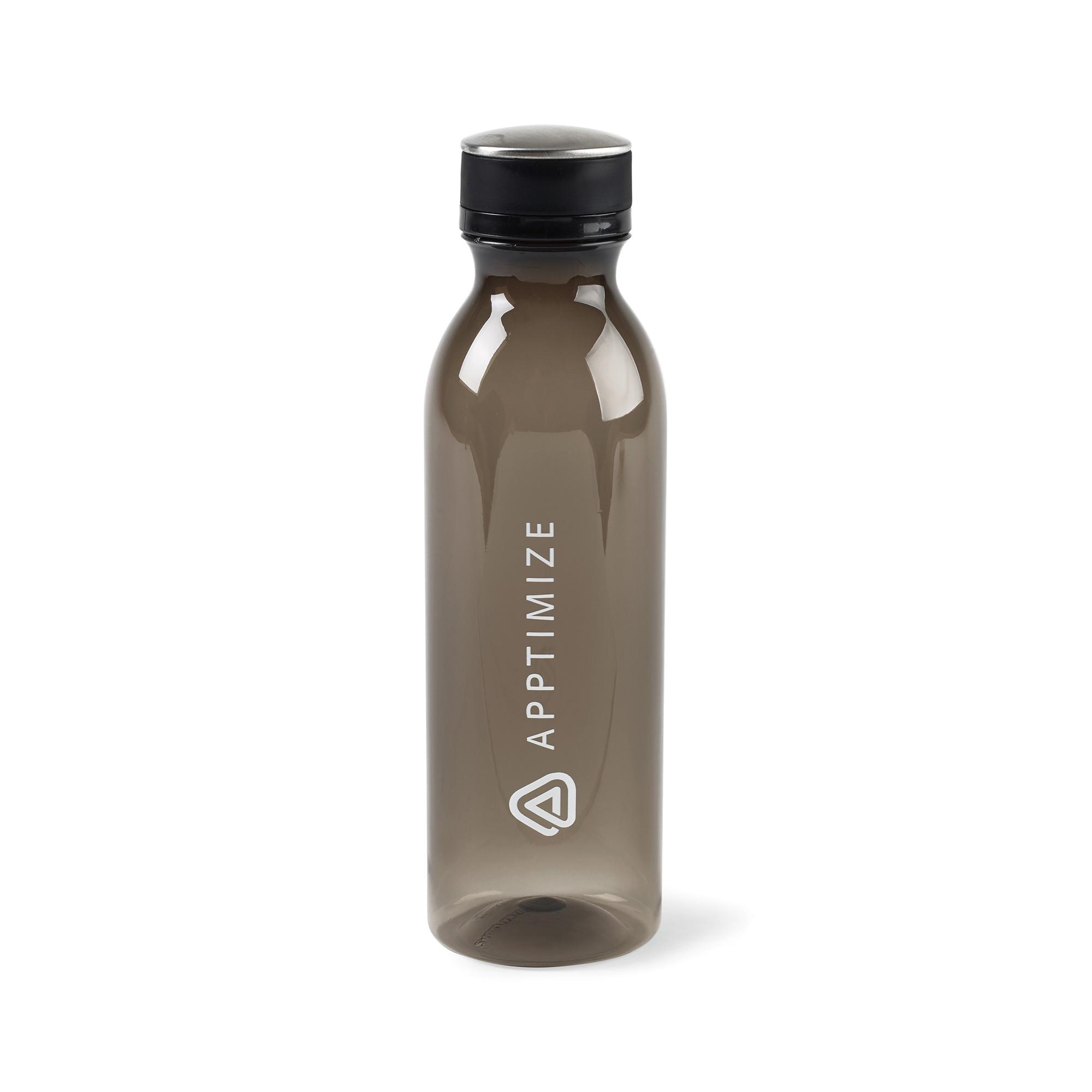 Aviana™ Sierra Tritan Bottle - 24 Oz. Black