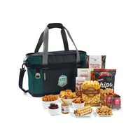 Dumont Team Celebration Gourmet Cooler Green