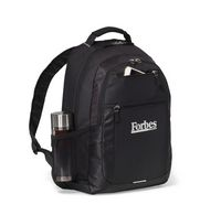 Pilot Computer Backpack - Black
