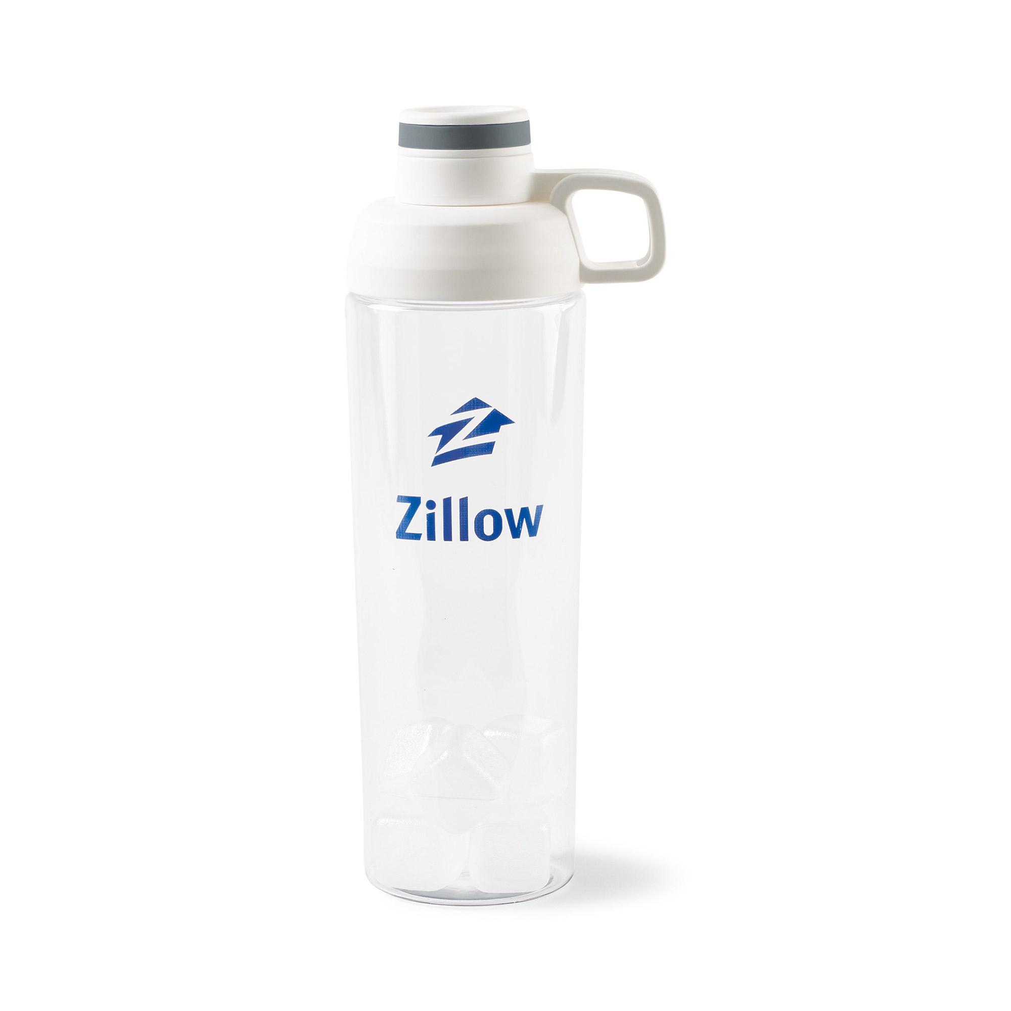Quench Tritan Hydration Bottle - 28 Oz. White
