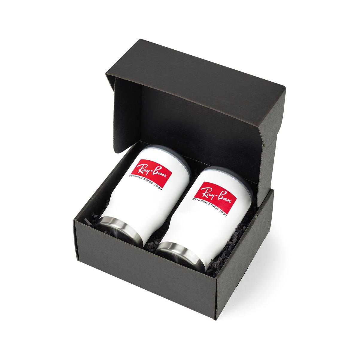 Aviana™ Alpine Gift Set White