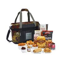 Dumont Team Celebration Gourmet Cooler Camo
