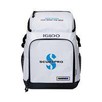Igloo® Marine Backpack Cooler White