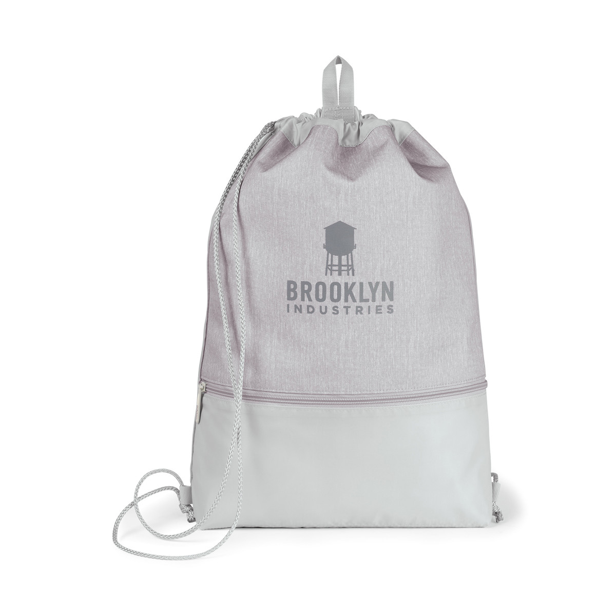 Lenox Cinchpack Grey