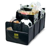 Life in Motion® XL Cargo Box Black