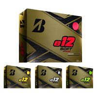 Bridgestone e12 Soft Golf Ball