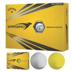 Custom Callaway Warbird 2017 Golf Ball