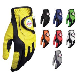 Customized Golf Gloves!