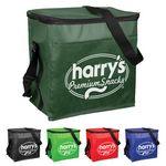 Custom Non-Woven 12 Pack Cooler Bag