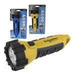 Custom 55 Lumen LED Dorcy Waterproof Floating Flashlight