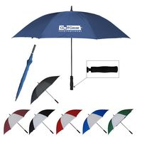 """60"""" Fiberglass Golf Umbrella"""