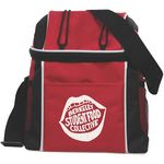 Custom Voyager Cooler Bag
