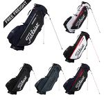 Custom Titleist Players 4 Carry Bag Plus