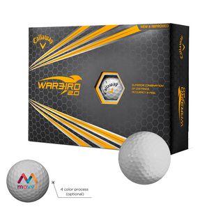 Callaway Warbird 2.0 Golf Ball