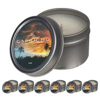 2 oz Candle Tin
