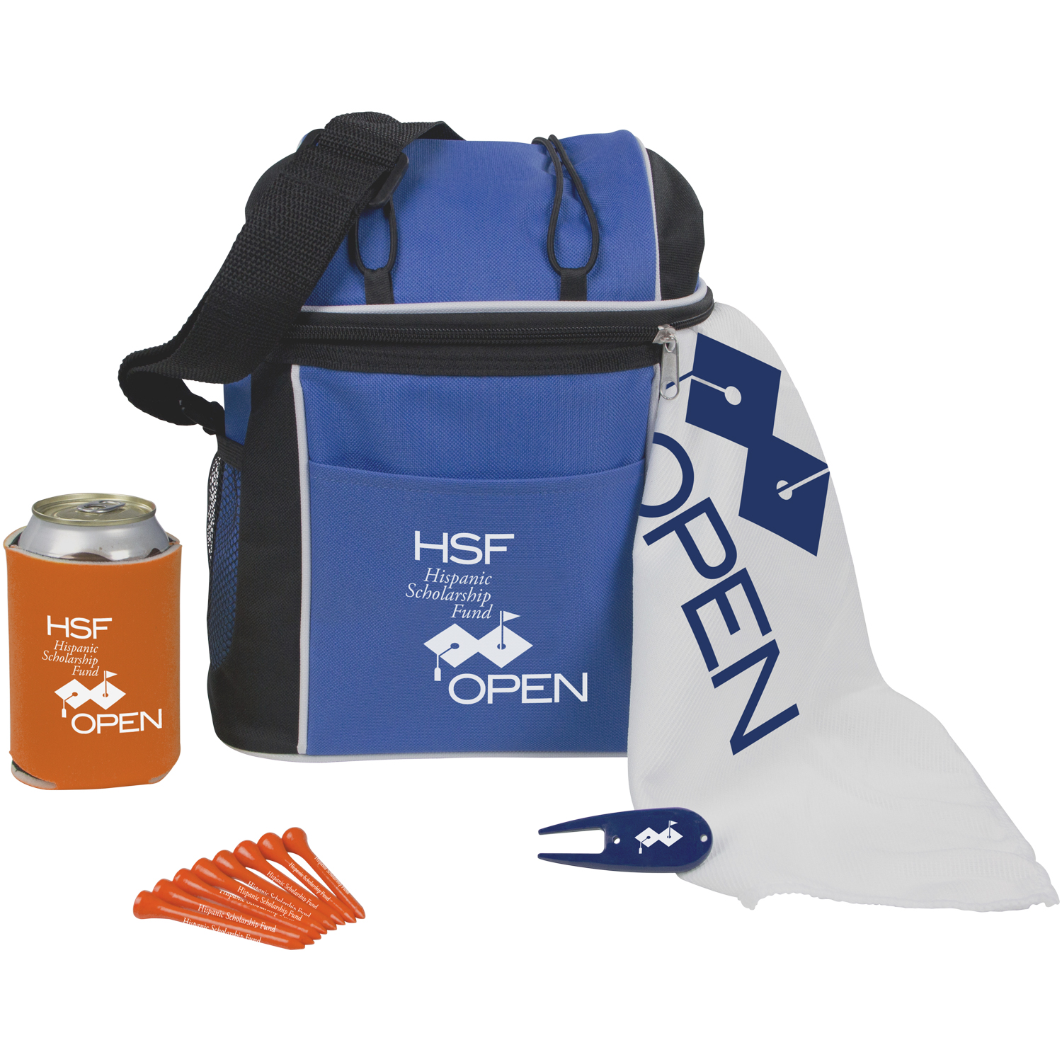 Voyager Golf Kit W/out Golf Balls