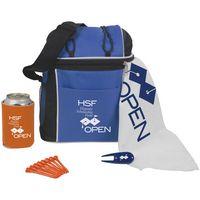 Voyager Golf Kit Without Golf Balls