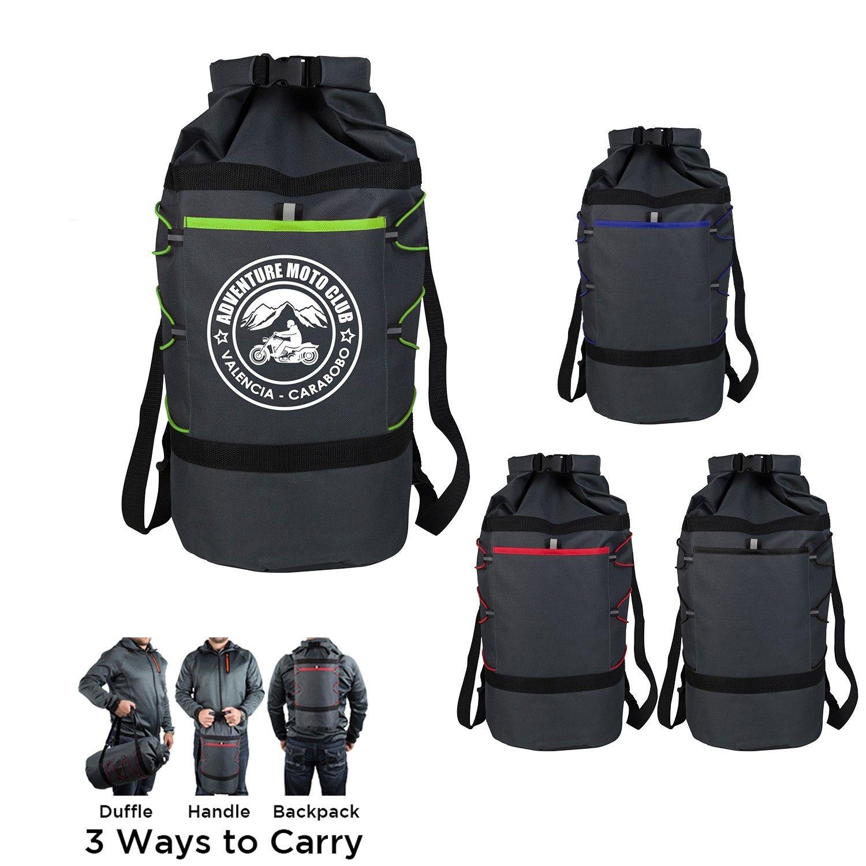 Adventure Duffle Bag