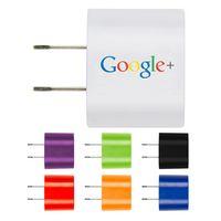 Plug N Power USB Wall Charger