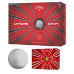 Custom Callaway Chrome Soft