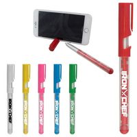 Puzzler Pro Pen with Phone Stand Cap - Free FedEx Ground Shipping