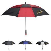 "60"" Square Windbuster Golf Umbrella"