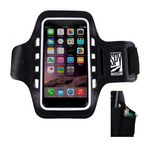 Custom Light Up Mobile Phone Armband