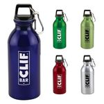 Custom 20 Oz. Wide Mouth Aluminum Bottle