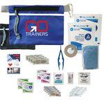 Custom Grab-N-Go First Aid Safety Kit