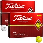 Custom Titleist TruFeel Golf Ball