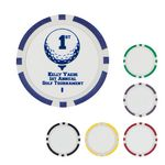 Custom Poker Chip