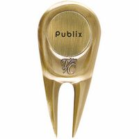 Executive Ball Marker Divot Tool