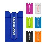 Custom Smart Wallet w/ Flexible Stand