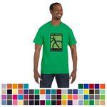 Custom Gildan Adult 5.3 Oz. T-Shirt