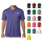 Custom Adidas Performance Polo Shirt