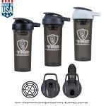 27 oz USA Made Protein Sport Shaker Bottle