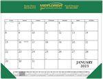 Custom Vinyl Calendar Pad