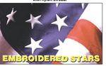 US Nylon Flag (4' x 6')