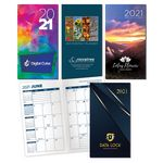 Custom 2021 Soft Touch Handy Planner