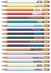 Custom Round #2 Pencil