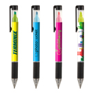 Custom Duplex Pen & Highlighter Combo (Digital Full Color Wrap)